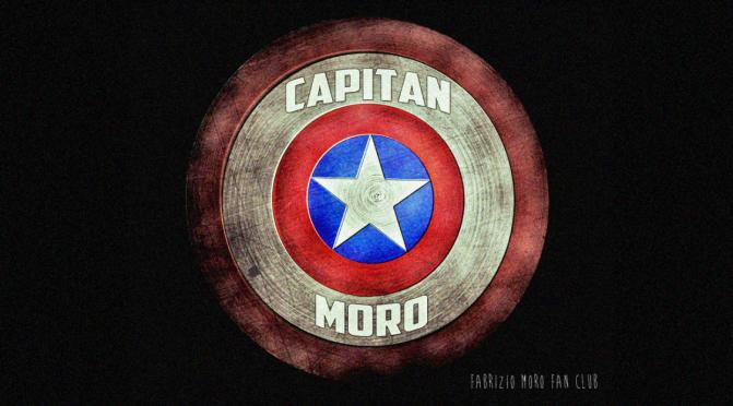 Capitan Moro: L'INIZIO!