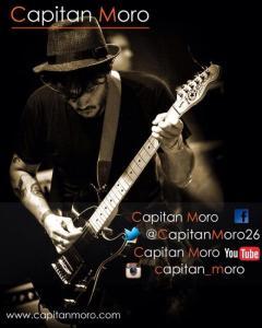 Capitan Moro Links